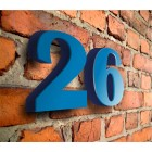 Numer na dom